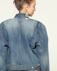 Isabel Marant Bolinea jacket