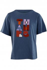 Ba&sh vanae-t-shirt
