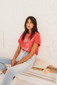 Ba&sh Elie T shirt