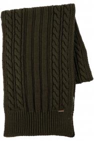 Woolrich wool-scarf-wwac0105