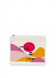 Isabel Marant pouch