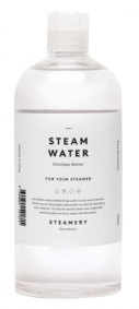 Steamery Stockholm steam-water