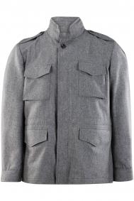 Barba Napoli shirt-jacket-1782