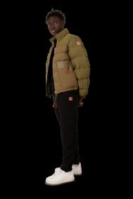 The New Originals Cloud Nine Dots Jacket