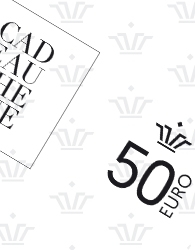 Cadeau cheque Cadeaucheque  50 euro