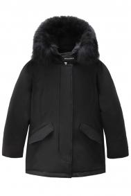 Woolrich luxury-arctic-fox-fur-wkou0219
