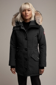 Canada Goose rossclair-parka