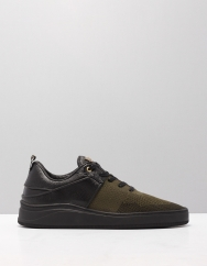 Mercer Amsterdam low-top
