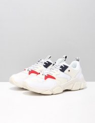 Hilfiger chunky-trainer