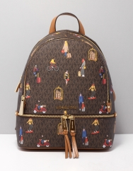 Michael Kors rhea-zip-backpack
