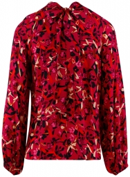 Dorothee Schumacher 195-649701-flowering-blouse