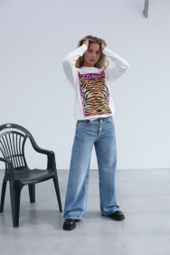 Yeez Louise yl03-yeezlouise-tiger-sweat