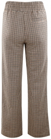 Olaf Hussein elasticated-trouser