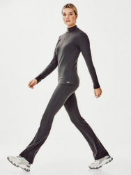 Deblon Sports flared-leggings-celine-d4392