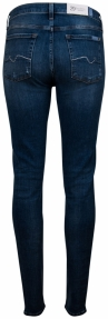 7 For All Mankind jswtu58cbu-the-skinn