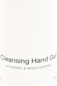 Marie Stella Maris cleansing-hand-gel