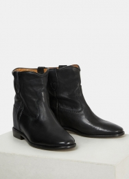Isabel Marant cluster-boots