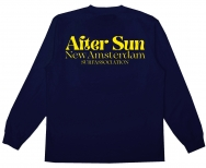New Amsterdam Surf Associaton after-sun-longsleeve