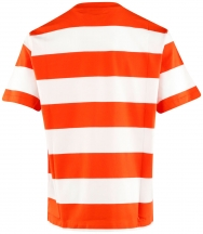 Daily Paper striped-t-shirt