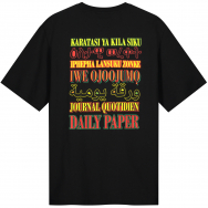 Daily Paper remulti-tee