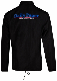 Daily Paper essential-coach-jack