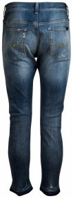 7 For All Mankind jsd4u930kh-ronnie-un