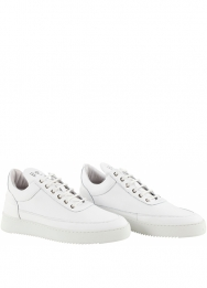Filling Pieces low-top-ripple