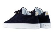 Mason Garments tia-low-suede