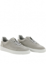 Filling Pieces mondo-perforated